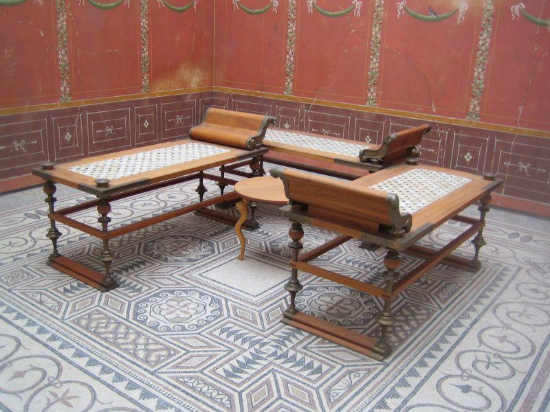 1222 Bayern München Archäologische Staatssammlung Römisches