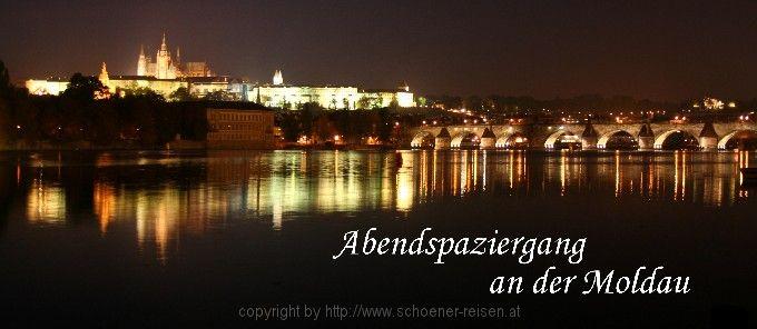 Prag Im Oktober