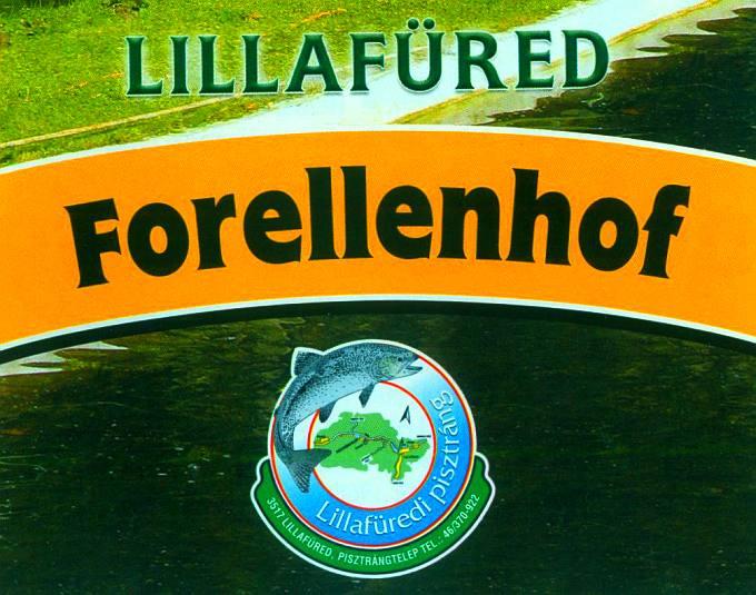 Der Forellenhof bei Lillafüred Ostungarn Schoener Reisen