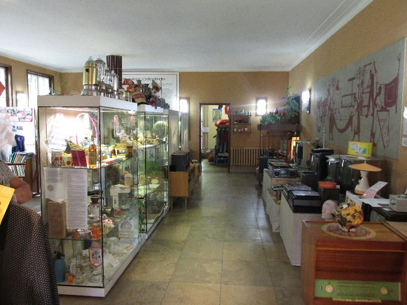 Ddr Museum Mecklenburg