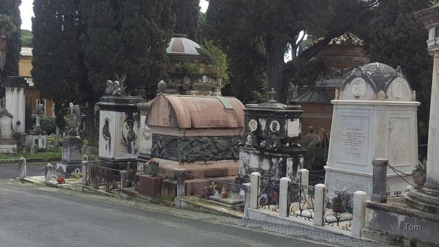 Carlo Pedersoli Grab