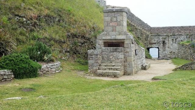Fort La Latte - Bretagne