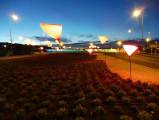 Pula Kreisverkehr Sijana
