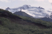 Süden:  Vatnajökull