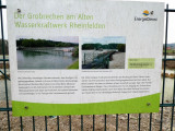 Rheinuferweg Rheinfelden