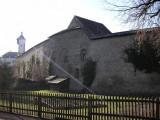 Stadtmauer Rheinfelden Schweiz