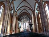 Neuruppin Klosterkirche Sankt Trinitatis