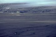 Süden: Vatnajökull Gletscherzunge