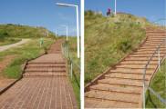 Helgoland_Stufenweg
