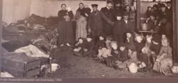 1894 Auswandererbaracken