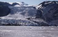 Süden:  Vatnajökull Gletschersee