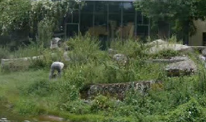 Besuch im Augsburger Zoo